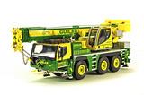Liebherr LTM 1050-3.1 Mobile Crane - Aguilar