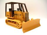 Case 850D Angle/Tilt Dozer