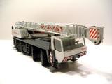 Faun RTF 65-4 Mobile Crane