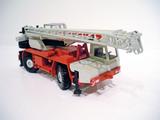Liebherr 2-Axle Mobile Crane - Konneker