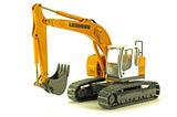 Liebherr R924 Compact Excavator