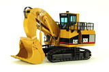 Caterpillar 5130 Front Shovel