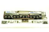 Demag AC1600 9-Axle Mobile Crane