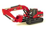Caterpillar 325C L Excavator - US Forestry Service