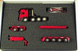 MAN E2000 Tractor w/Nooteboom Trailer