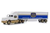 Ford LTLS9000 w/Box - Grove 50th