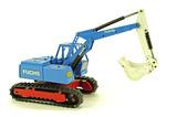 Fuchs Hydraulic Excavator