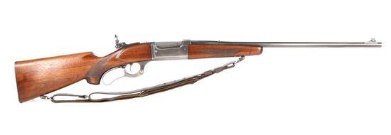 Savage Model 99RS in .300 Savage
