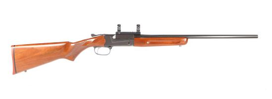 Thompson Center Arms Hunter Model 87 in 7mm Rem. Mag.