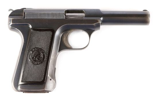Savage Model 1907 in .380 ACP