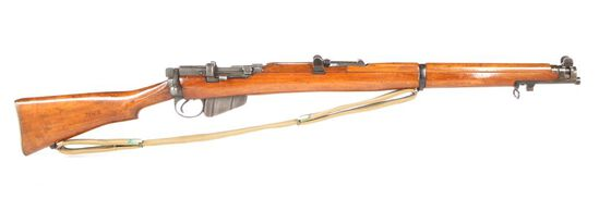 Enfield SMLE No. 1 Mark III in .303 Brit.