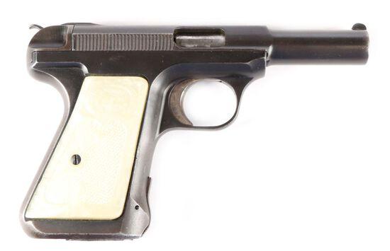 Savage Model 1917 in .32 ACP