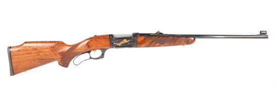 Savage Model 99CD in .300 Savage