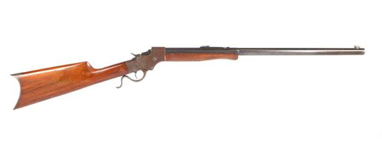 Stevens Model 44 Ideal Rolling Block in .22 Long Rifle