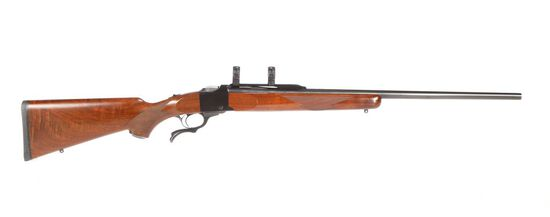 Ruger Model No. 1 in .338 Win. Mag.