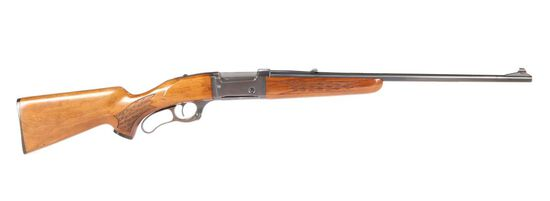 Savage Model 99C in 22-250 Rem.