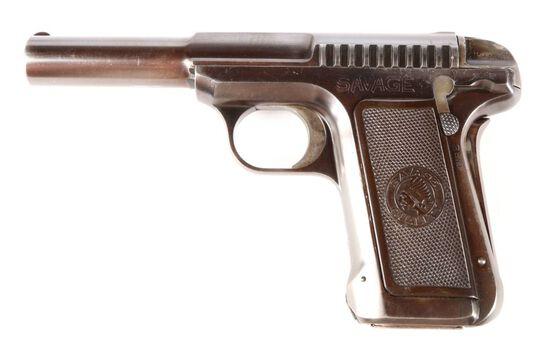 Savage Model 1915 in .380 ACP