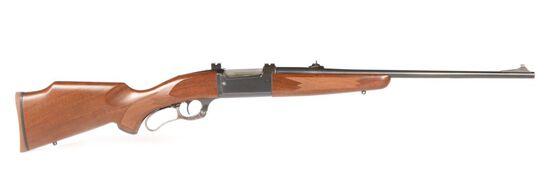 Savage Model 99E in .250 Savage