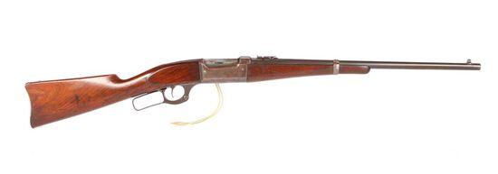 Savage Model 1895 in .303 Savage