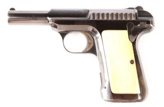 Savage Model 1907 in .32 ACP