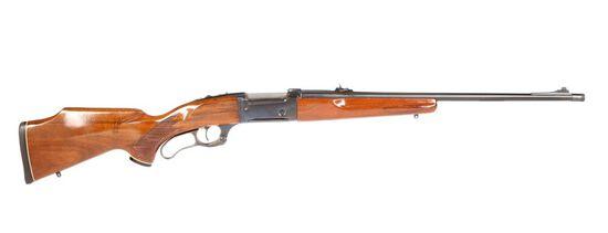 Savage Model 99CD in .250 Savage