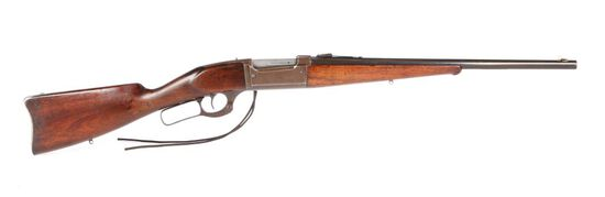 Savage Model 1899F in .303 Savage