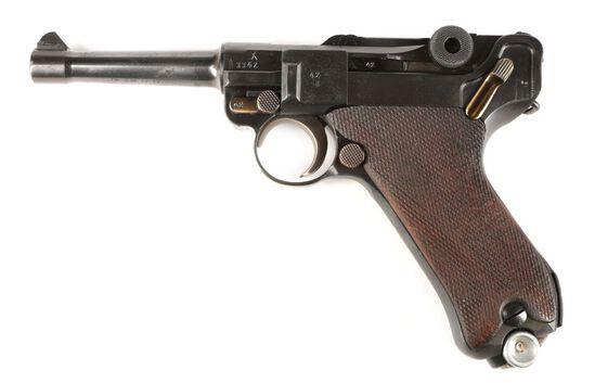 Mauser Luger in 9mm Para.