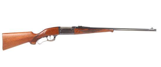 Savage Model 99EG in 250-3000 Savage