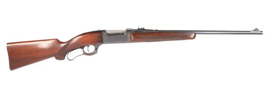Savage Model 99T Featherweight in .300 Savage