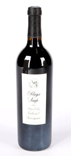2001 Stags Leap Winery Cabernet Sauvignon