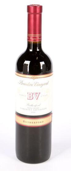 1999 Beaulieu Vineyard Cabernet Sauvignon