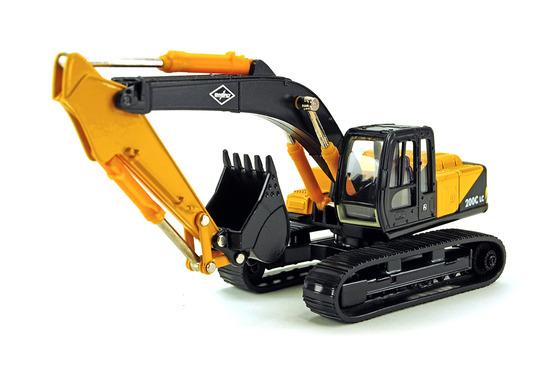 John Deere 200 Excavator - Sword Excavating