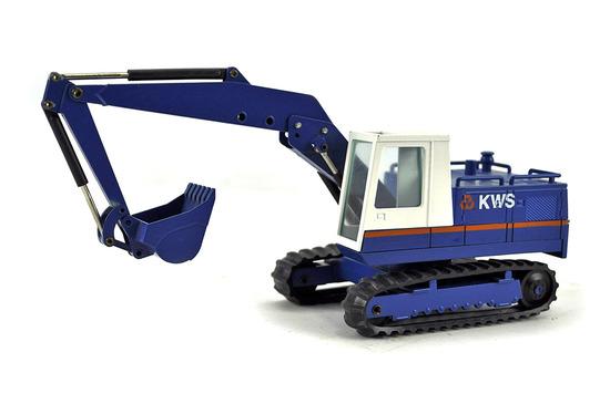Caterpillar 215 Excavator - KWS