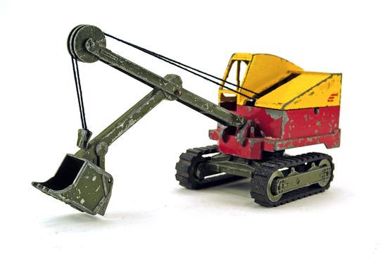 Ruston Bucyrus Front Shovel