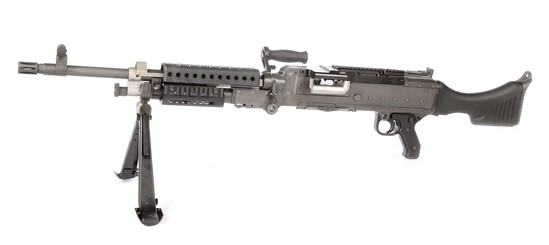 October 2021 Firearms Virtual Auction