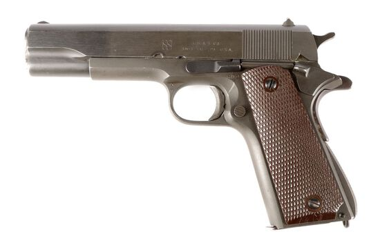 Colt/Union Switch & Signal 1911A1 in .45 ACP