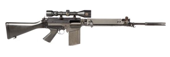 Imbel FN FAL Stg 58 in 7.62 x 51