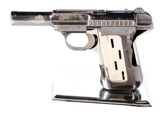 Savage Model 1907-12T Cutaway in .32 ACP