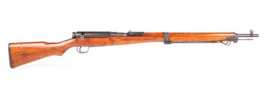 Arisaka Type 99 in 7.7mm
