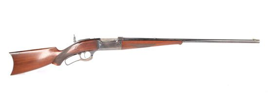 Savage Model 1899-A in .25-.35 Win.