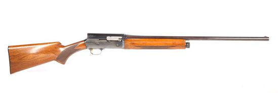 Browning Auto V in 20 Gauge