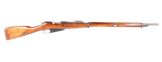 Mosin Nagant M91 in 7.62 x 54R