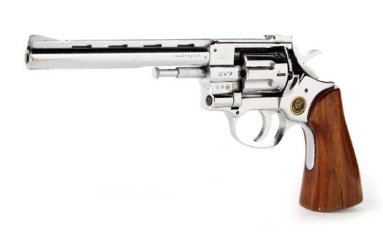 Arminius Model HW7 Revolver In    Auctions Online | Proxibid