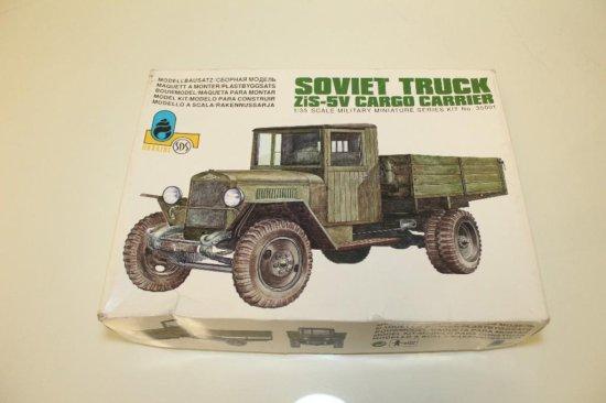 Ukraine SDS 1/35 Scale Truck M    Auctions Online | Proxibid