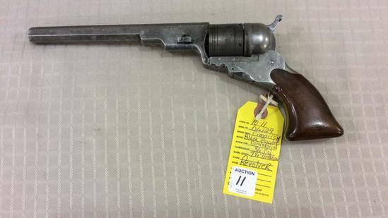 """Cimarron Patterson Conversion Revolver 7 ½"""" Oct"""