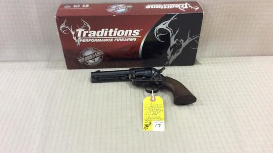 Traditions 1873 Single Action Frontier Series 45