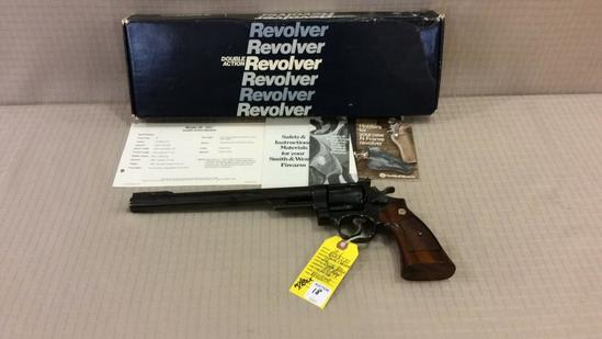 Smith & Wesson Model 29 44 Mag Dbl Action