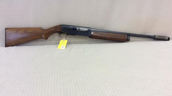 Winchester Model 40 Old Shotgun 12 Ga, Made in