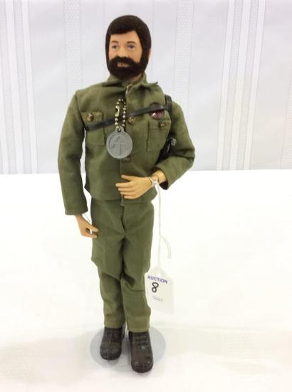 Vintage 1964 GI Joe Talking Adventures