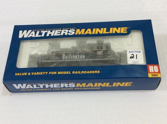 Walthers Mainline HO Scale EMD SW-1